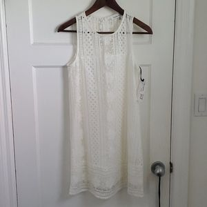 Cupcakes and Cashmere summer dress